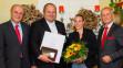 OÖ Wirtschaftsmedaille in Silber an Gerhard Hackl
